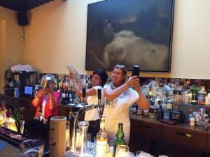 Ladys Sommerfest 2017 in der Duke Bar